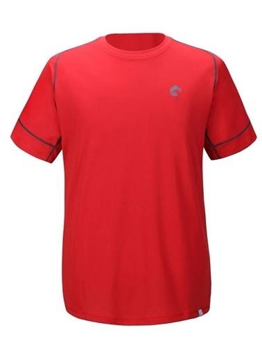 Panthzer Tişört Kırmızı